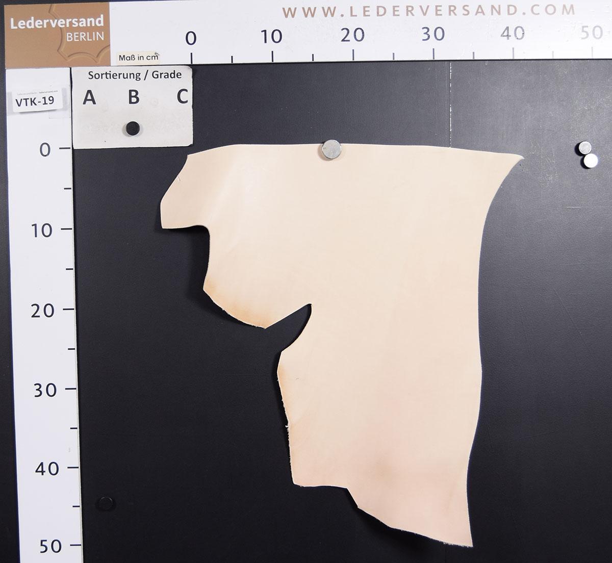 Kalbsleder-naturell-1-2-1-4-mm-Blankleder-vegetabil-Lederstuecke-Leder-vtk